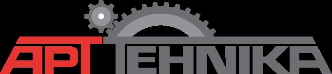 APT Tehnika - Logotip